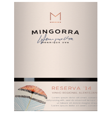 Mingorra Reserve Red 2015