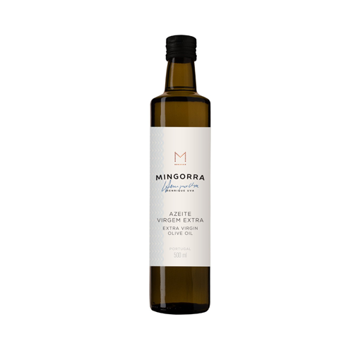 Mingorra Extra Virgin Olive Oil