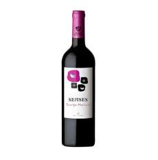 Borba Senses Touriga Nacional Red 2015