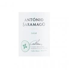 António Saramago White 2016