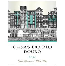 Casas do Rio White 2016