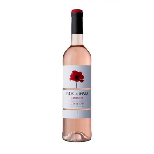 Flor de Maio Rosé 2020