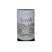 Conto Syrah Red 2019