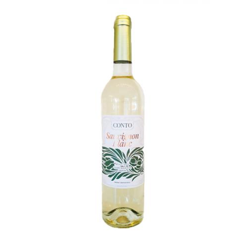 Conto Sauvignon Blanc White 2020