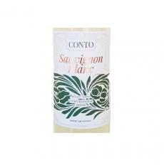 Conto Sauvignon Blanc...