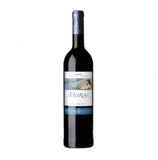 Mural Reserve Red 2014