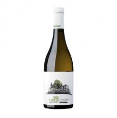 1000 Curvas Chardonnay Alvarinho Blanco 2016
