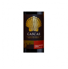 Cascas Lisboa Red 2019