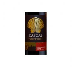 Cascas Lisboa Red 2019