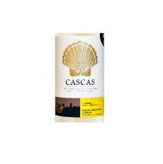 Cascas Lisboa White 2020