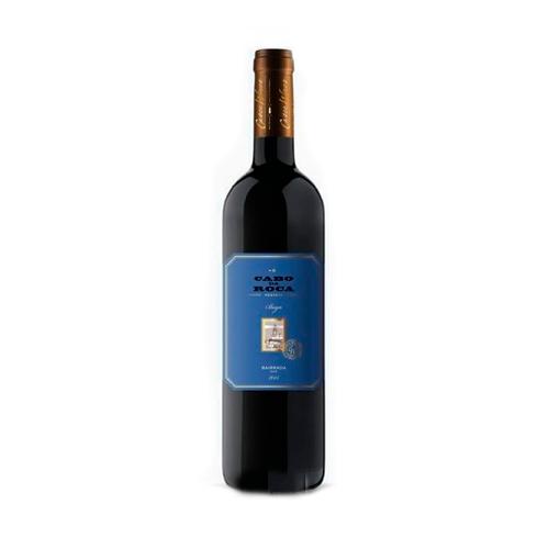 Cabo da Roca Century Vines Bairrada Red 2014