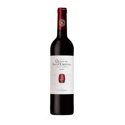 Santa Cristina Red 2019