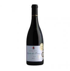 Quinta dos Termos Old Vines Reserve Red 2017