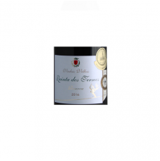 Quinta dos Termos Old Vines...