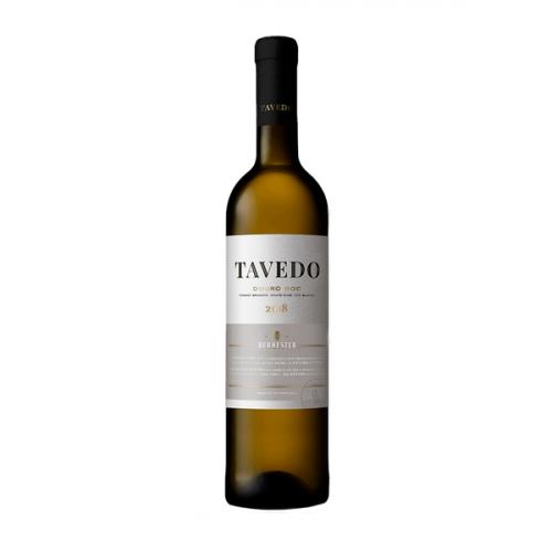 Tavedo White 2019