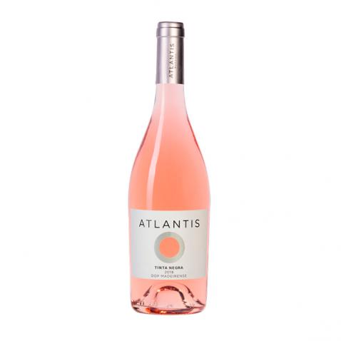 Atlantis Rosato 2019