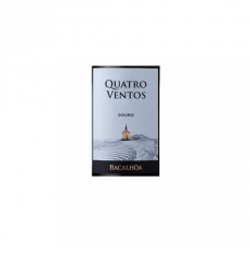 Quatro Ventos Red 2019
