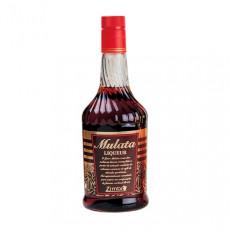 Serrano Mulata Liqueur de Café