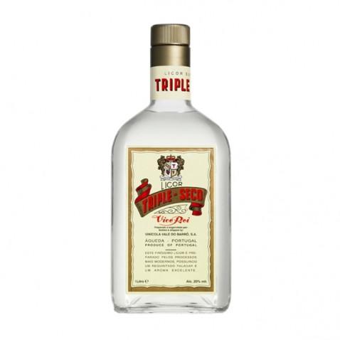 Vice Rei Triple Sec Liqueur
