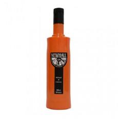 Gin Newhall Orange