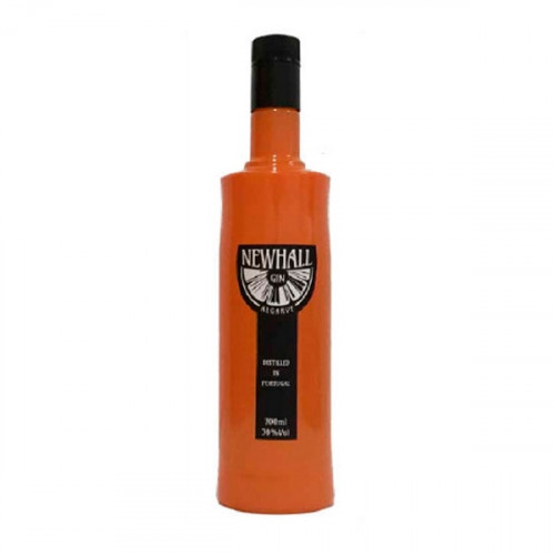 Newhall Orange Gin