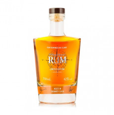 Rum William Hinton 6 anni Brandy Single Cask