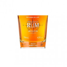 Rum William Hinton 6 anni...