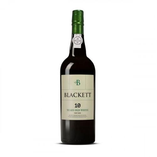 Blackett 10 jahre White Portwein