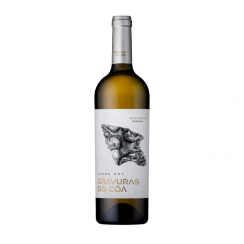 Gravuras do Côa Reserva Blanco 2018