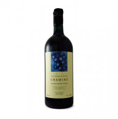 Magnum Chamine Red 2014