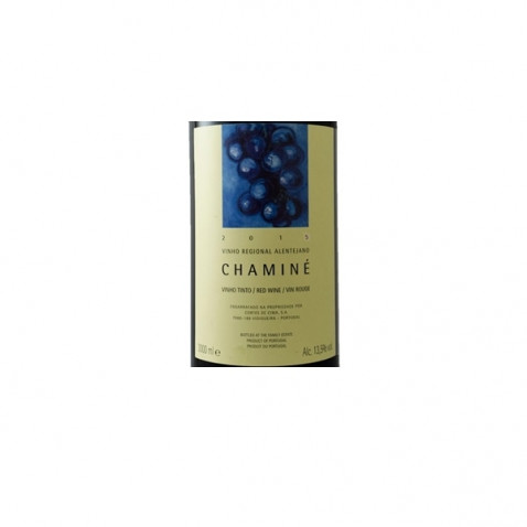 Magnum Chamine Red 2018