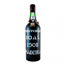 D´Oliveiras Boal Medium Sweet Madeira 1908