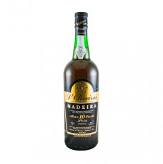 D´Oliveiras Dry 10 anni Madeira