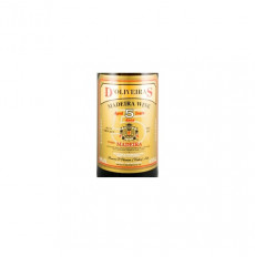 D´Oliveiras Dry 5 years...