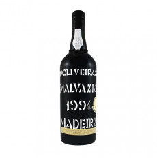 D´Oliveiras Malmsey Doce Madeira 1994