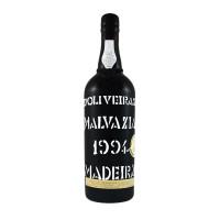 D´Oliveiras Malmsey Sweet Madeira 1994