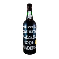 D´Oliveiras Malmsey Sweet Madeira 1996