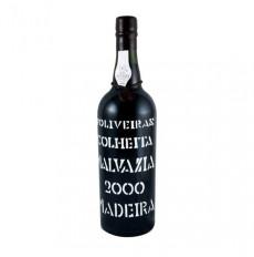 D´Oliveiras Malmsey Doce Madeira 2000