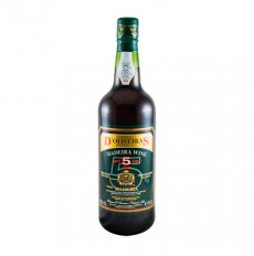 D´Oliveiras Medium Sweet 5 ans Madeira