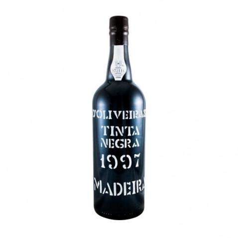 D´Oliveiras Tinta Negra Dry Madeira 1997