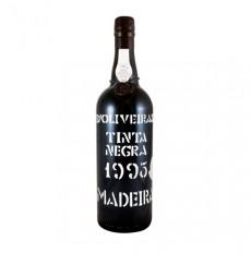 D´Oliveiras Tinta Negra Medium Sweet Madeira 1995