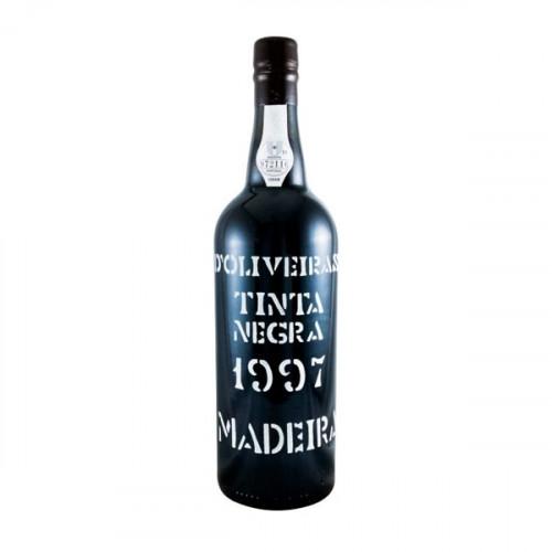 D´Oliveiras Tinta Negra Medium Sweet Madeira 1997
