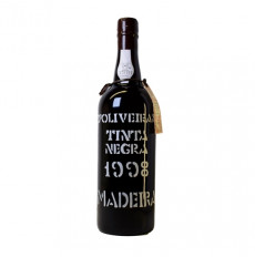 D´Oliveiras Tinta Negra Sweet Madeira 1998