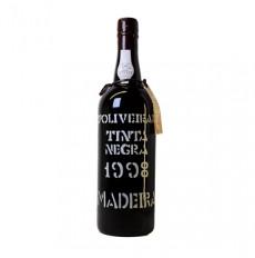 D´Oliveiras Tinta Negra Doce Madeira 1998