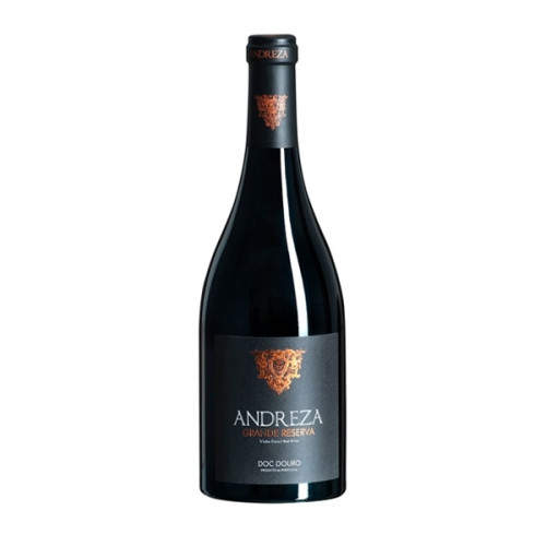 Magnum Andreza Grand Reserve Red 2013