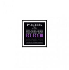 Parceria Ruby Porto
