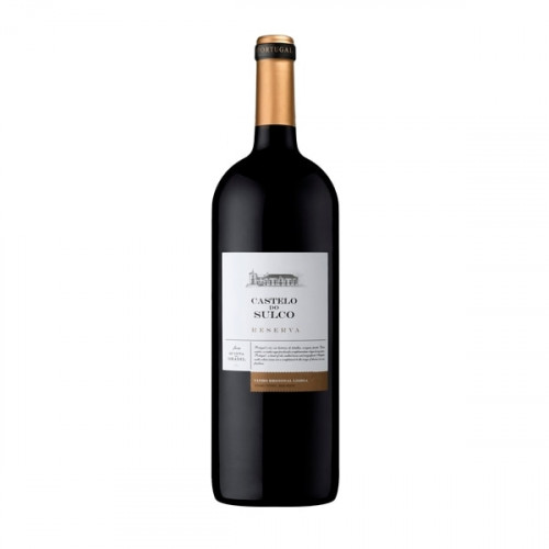 Magnum Castelo do Sulco Reserve Red 2018