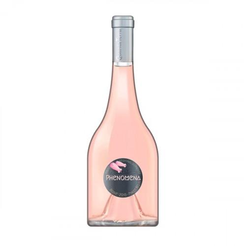 Quanta Terra Phenomena Pinot Noir Rosé 2018