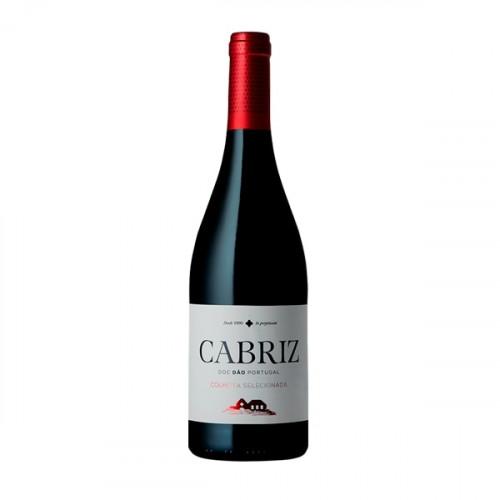 Magnum Quinta de Cabriz Selected Harvest Rosso 2017