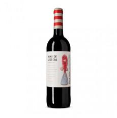 Magnum Mar de Lisboa Red 2015